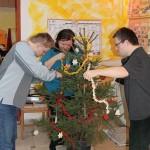 Vánoce v Momo Chrudim